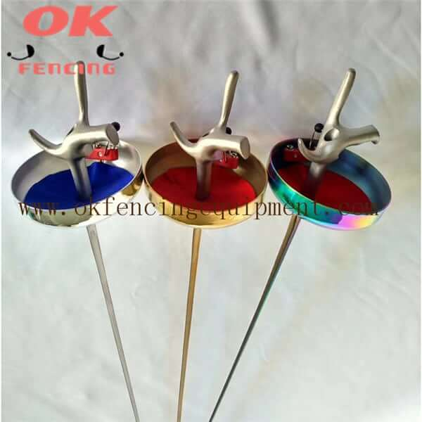 Epee Electrical Weapon